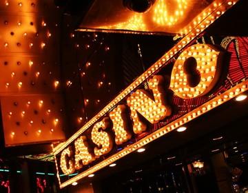 Thumb casino injury