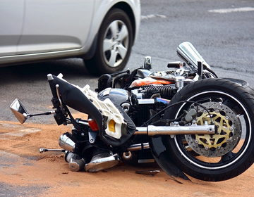 Thumb motorcycle accident lawyer las vegas